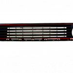 Golf-2-OE-red-outline-grille